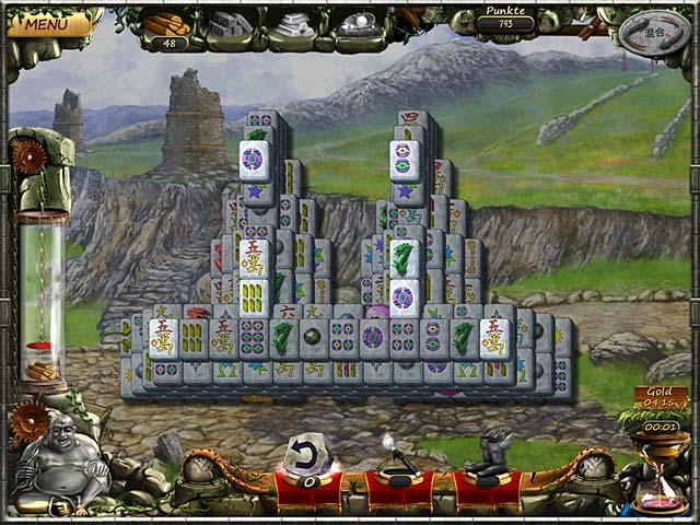 Video für Legenden des Mahjong