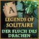 Legends of Solitaire: Der Fluch des Drachen