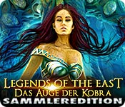 Legends of the East: Das Auge der Kobra Sammleredition