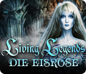 Living Legends: Die Eisrose – Komplettlösung