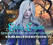 Living Legends Remastered: Die Eisprinzessin Sammleredition