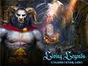 Screenshot für Living Legends: Ungebetener Gast Sammleredition