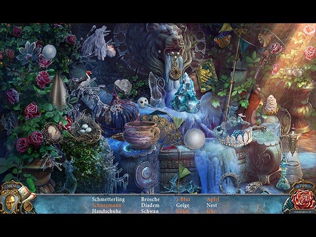 Living Legends: Ungebetener Gast Sammleredition screen2