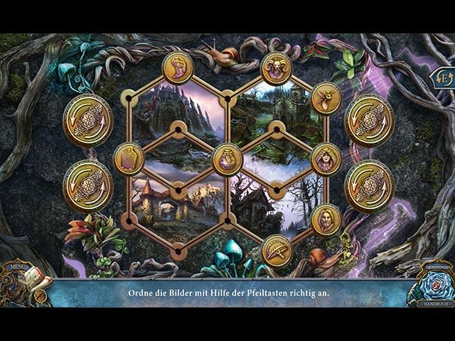 Living Legends: Ungebetener Gast Sammleredition screen3
