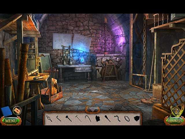 Lost Lands: Fehler der Vergangenheit screen2