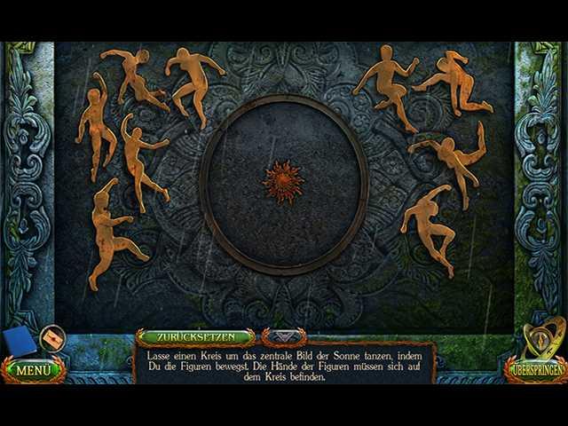 Lost Lands: Fehler der Vergangenheit screen3