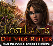 Lost Lands: Die vier Reiter Sammleredition