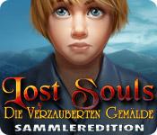 Lost Souls: Die verzauberten Gemälde Sammleredition