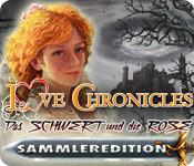 Love Chronicles 2: Das Schwert und die Rose Sammleredition