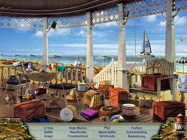 Video für Love Story: Das Strandhaus