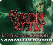 Macabre Mysteries: Der Fluch des Nightingale Sammleredition