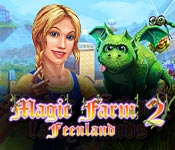 Magic Farm 2 - Feenland