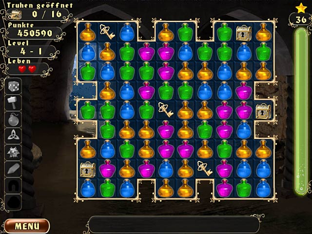 Odyssee kostenlos spielen   Online-Slot.de