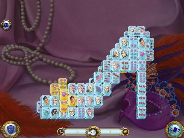 Video für Mahjong Carnaval 2