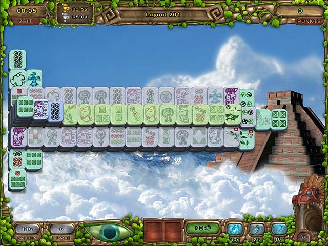 Video für Mahjong Legacy of the Toltecs