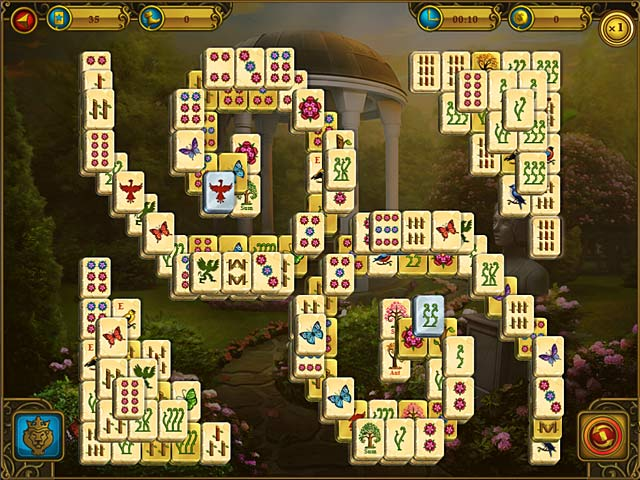 Video für Mahjong Royal Towers
