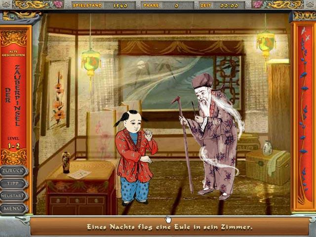 Video für Mahjong Tales: Ancient Wisdom