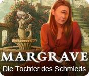 Margrave: Die Tochter des Schmieds