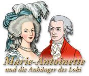 Marie-Antoinette und die Anhänger des Loki