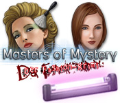 Masters of Mystery: Der Fashion-Krimi