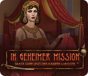 In geheimer Mission: Mata Hari und des Kaisers U-Boote ™ Handbuch