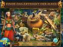 Screenshot für Mayan Prophecies: Die verfluchte Insel Sammleredition