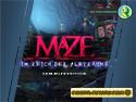 Screenshot für Maze - Im Reich der Albträume Sammleredition