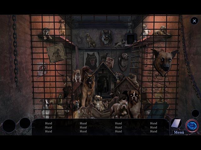 Maze: Im Reich der Albträume screen1