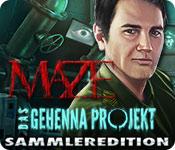 Maze: Das Gehenna Projekt Sammleredition