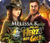 Melissa K. und das Herz aus Gold