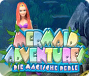 Mermaid Adventures: Die magische Perle