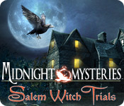 Midnight Mysteries 2: The Salem Witch Trials