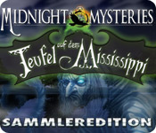 Midnight Mysteries: Teufel auf dem Mississippi Sammleredition