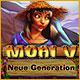 Moai V: Neue Generation