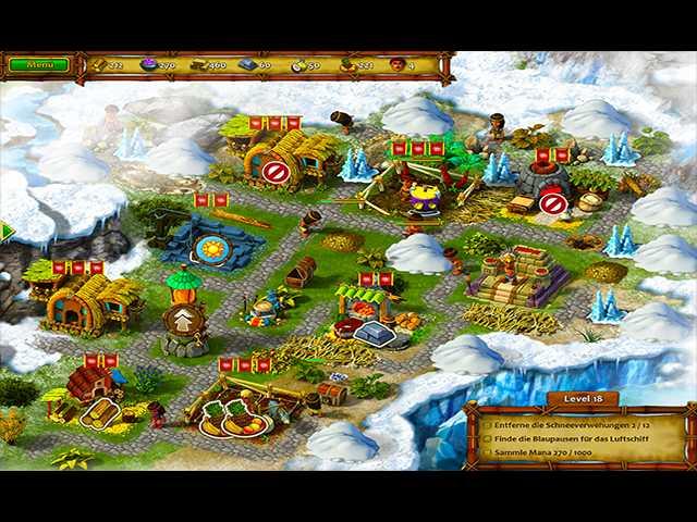 MOAI VI: Unerwartete Gäste Sammleredition screen2