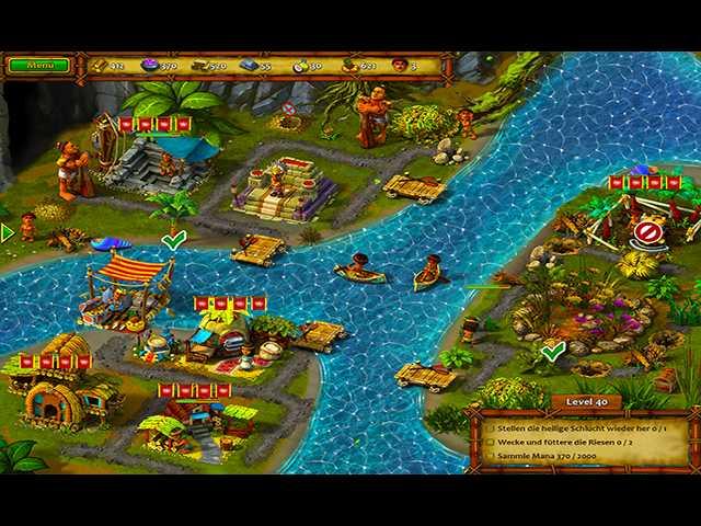 MOAI VI: Unerwartete Gäste Sammleredition screen3