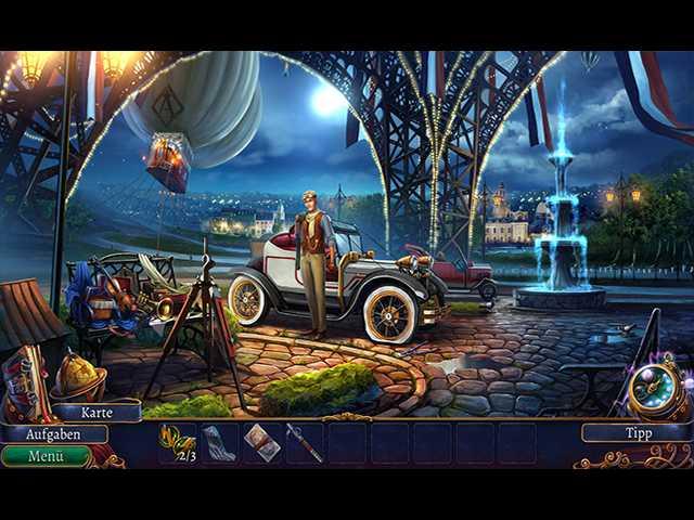 Modern Tales: Zeitalter der Erfindungen screen1