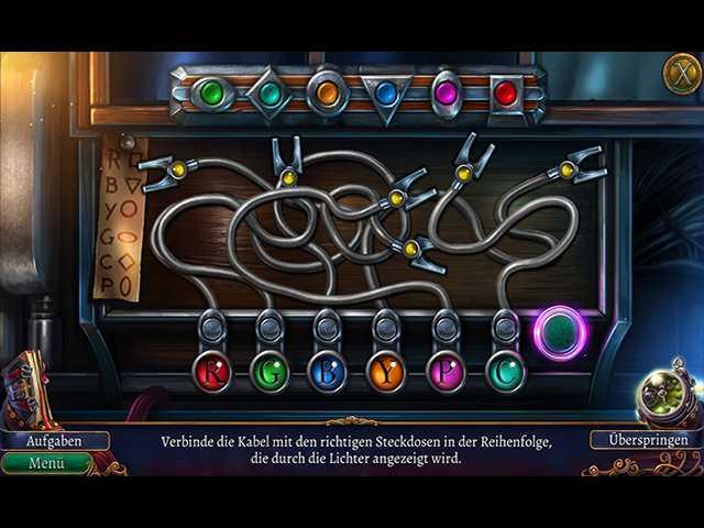 Modern Tales: Zeitalter der Erfindungen screen3