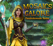 Mosaics Galore: Faszinierende Reise