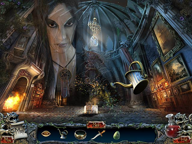 Video für Mysteries and Nightmares: Morgianas Fluch