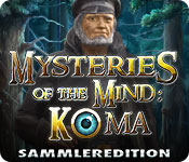 Mysteries of the Mind: Koma Sammleredition