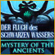 Mystery of the Ancients: Der Fluch des Schwarzen Wassers