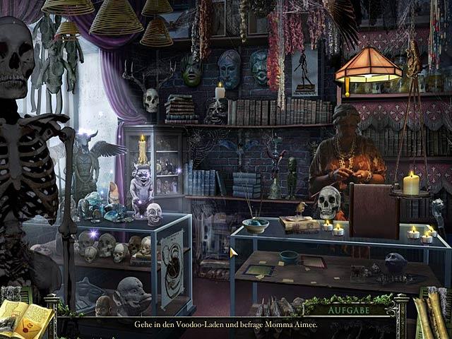 Video für Mystery Case Files ®: 13th Skull ™ Sammleredition