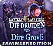 Mystery Case Files: Die Druiden von Dire Grove Sammleredition
