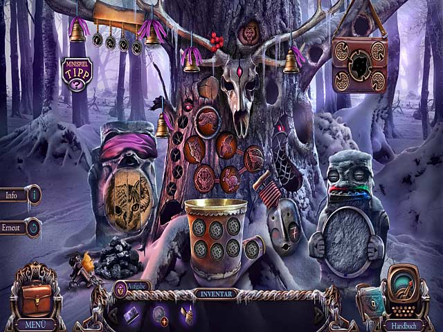 Video für Mystery Case Files: Die Druiden von Dire Grove Sammleredition