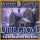Mystery Case Files®: Dire Grove™ Sammleredition