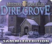 Mystery Case Files®: Dire Grove™ Sammleredition