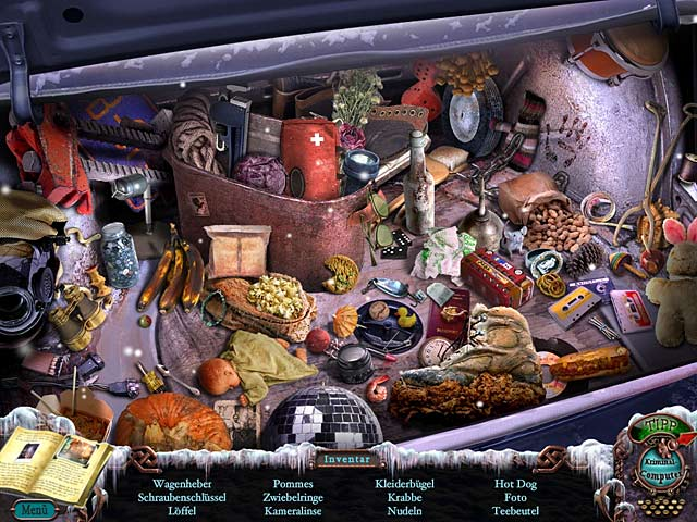 Video für Mystery Case Files®: Dire Grove™