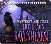 Mystery Case Files®: Flucht aus Ravenhearst™ Sammleredition