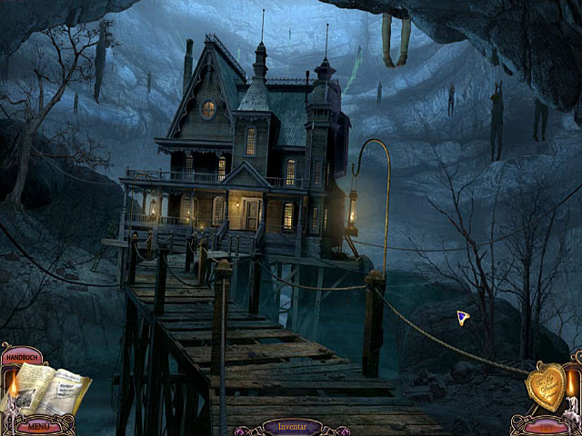 Video für Mystery Case Files®: Flucht aus Ravenhearst™ Sammleredition